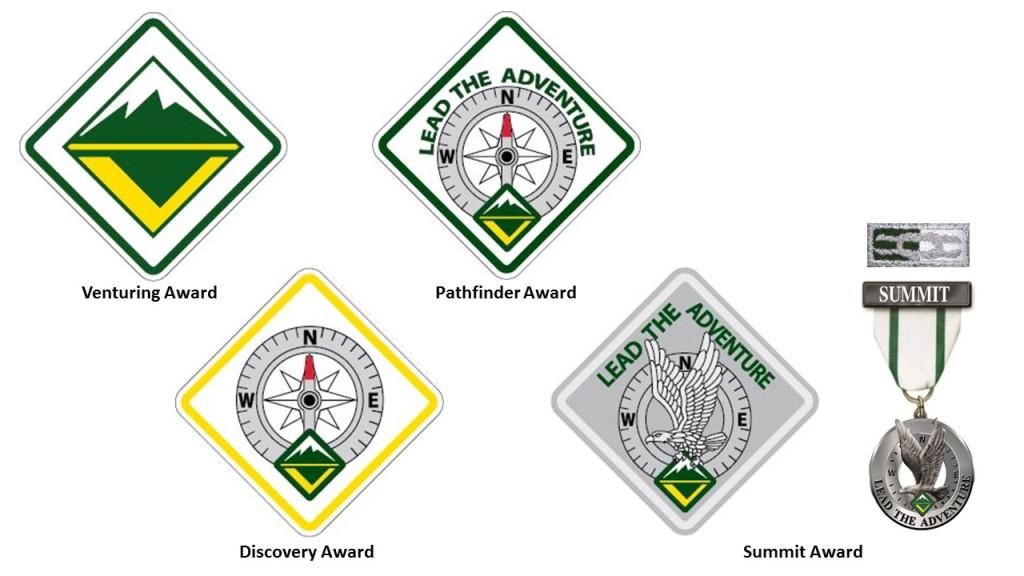 Venturing_Award_Designs