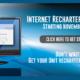 NEWS: Online Recharter is now LIVE!