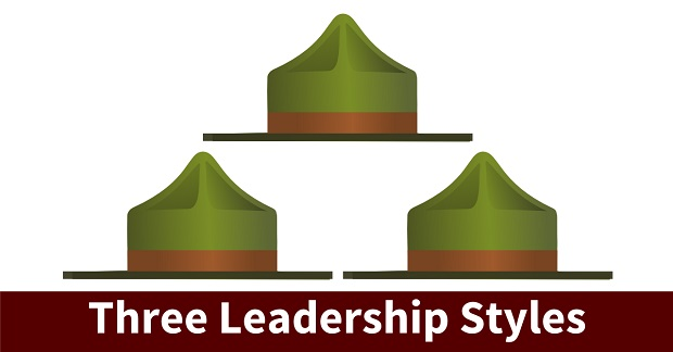 How to Series: 3 Styles of Leadership – Scouting in the OC