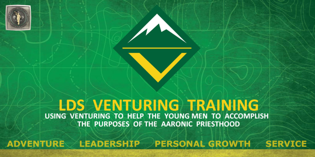 venturing-training-lds