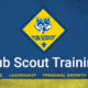 LDS Cub Scout Leader Training January 26, 2019